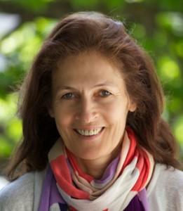 Portrait Anne Stewart