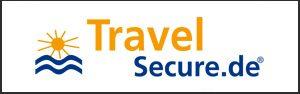 TravelSecure Logo