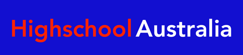 Highschool Australia Logo