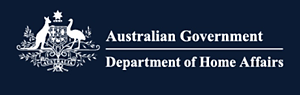 Dep of Home Affairs Logo