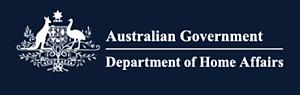 Dep of Home Affairs Logo